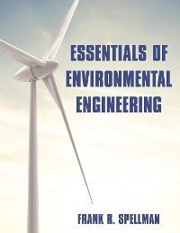 Cover Essentials of Environmental Engineering