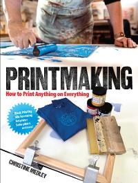 Cover Printmaking