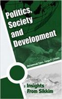 Cover Politics Society And Development