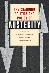 Cover The Changing Politics and Policy of Austerity