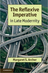 Cover Reflexive Imperative in Late Modernity