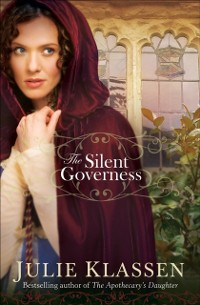 Cover Silent Governess