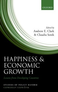 Cover Happiness and Economic Growth
