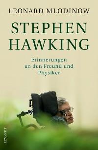 Cover Stephen Hawking