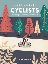 Cover Mindful Thoughts for Cyclists