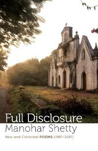 Cover Full Disclosure