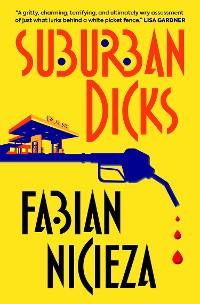 Cover Suburban Dicks