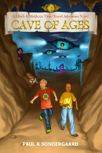 Cover Cave of Ages
