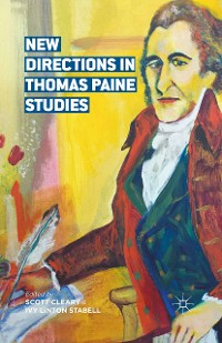 Cover New Directions in Thomas Paine Studies