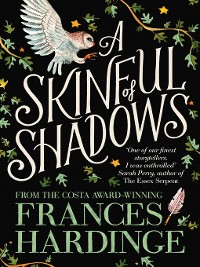 Cover A Skinful of Shadows