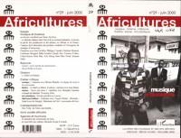 Cover Musique et business