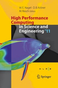 Cover High Performance Computing in Science and Engineering '11