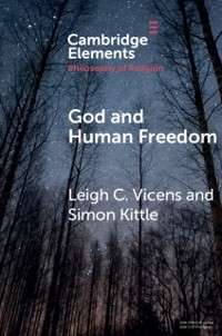 Cover God and Human Freedom