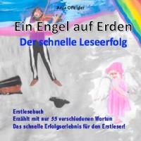 Cover Ein Engel auf Erden