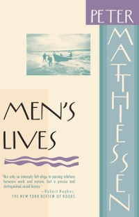 Cover Men's Lives