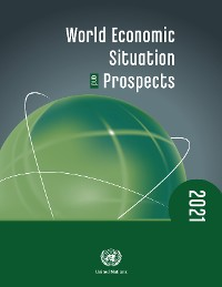 Cover World Economic Situation and Prospects 2021