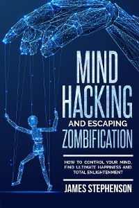 Cover Mind Hacking and Escaping Zombification