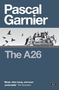 Cover The A26