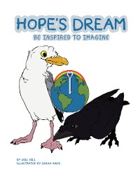 Cover Hope's Dream
