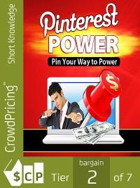 Cover Pinterest power