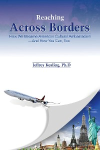 Cover Reaching Across Borders