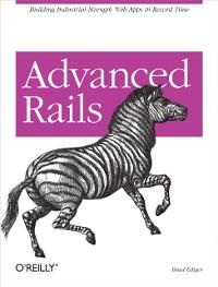 Cover Advanced Rails