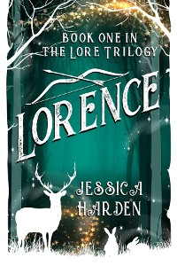 Cover Lorence