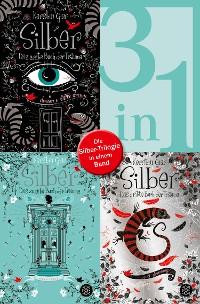 Cover Silber – Die Trilogie der Träume