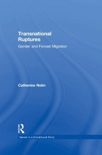 Cover Transnational Ruptures