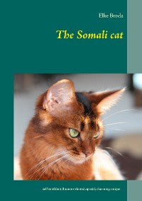Cover The Somali cat