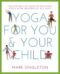 Cover Yoga for You and Your Child