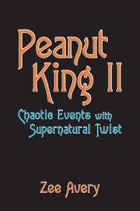 Cover Peanut King Ii