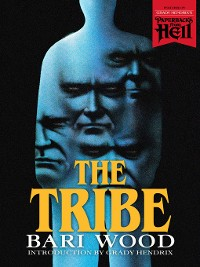 Cover The Tribe