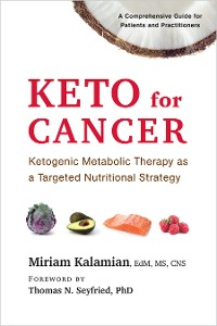 Cover Keto for Cancer