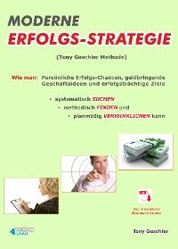 Cover Moderne Erfolgsstrategie