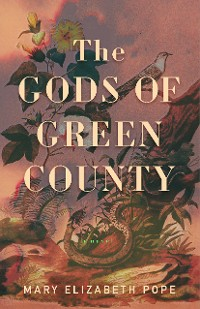 Cover The Gods of Green County