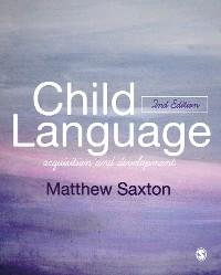 Cover Child Language