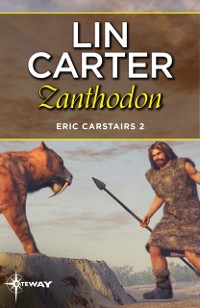 Cover Zanthodon