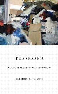 Cover Possessed