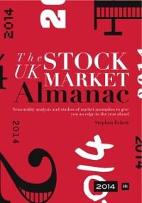 Cover UK Stock Market Almanac 2014