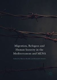 Cover Migration, Refugees and Human Security in the Mediterranean and MENA