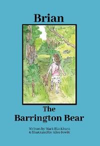 Cover Brian The Barrington Bear