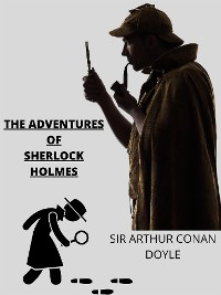 Cover The Adventures Of Sherlock Holmes