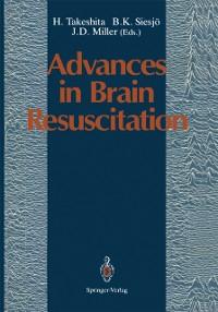 Cover Advances in Brain Resuscitation