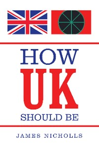 Cover How Uk Should Be