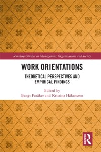 Cover Work Orientations