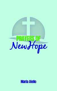 Cover Prayers of New Hope