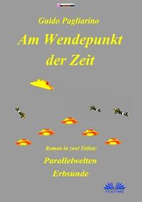 Cover Am Wendepunkt Der Zeit