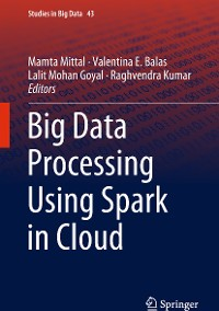 Cover Big Data Processing Using Spark in Cloud