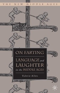Cover On Farting